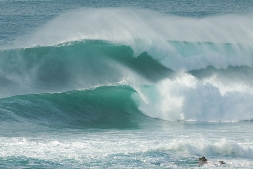 North Shore Waves volcano mountain retreat b&b big island hawaii