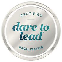 Dare-to-lead-Seal-Certified-Facilitator-