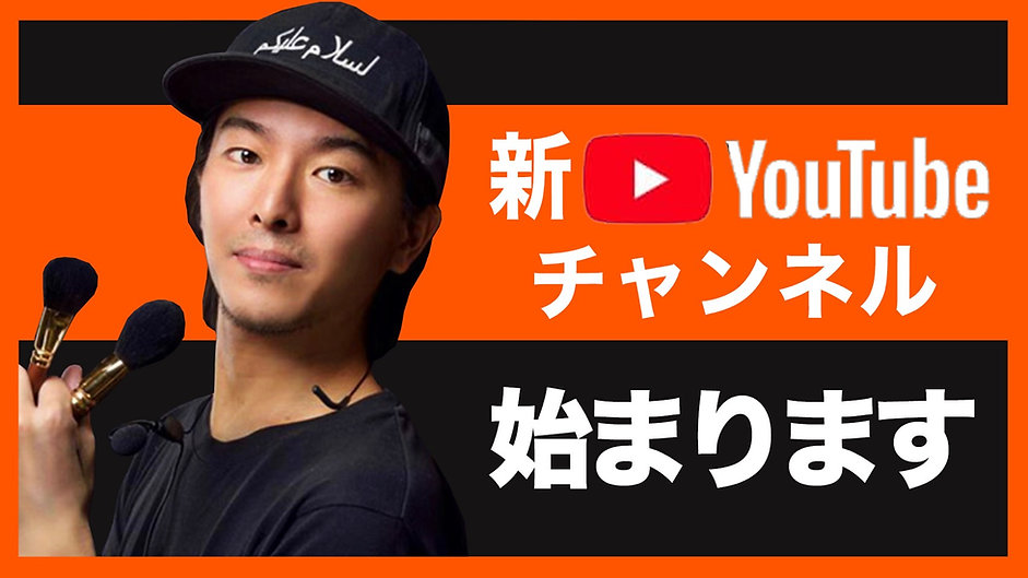 KENJI youtube