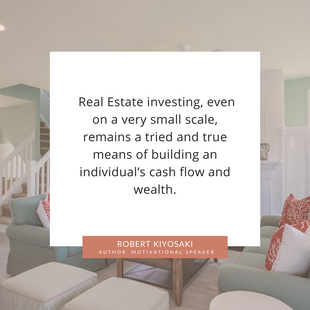 Sept 2 - Real Estate Quote of the Day
