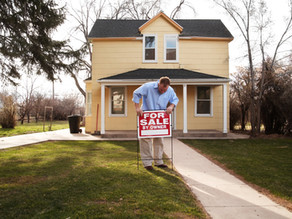 What Are The Risks of Selling a Home Yourself?