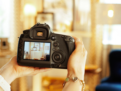 Why Professional Photography Matters When Selling Your Home