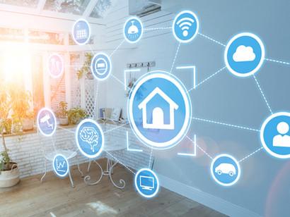 Smart Home Technologies Reshape Real Estate Preferences