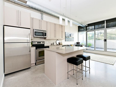 How to Maximize Your Kitchen