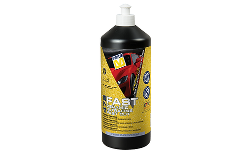 472Fast    Ultrafine Fast Cut Polish 250ml