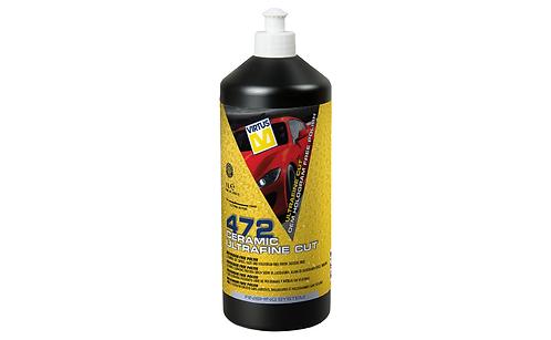 472REGULAR  Ultrafine Cut Polish 250ml
