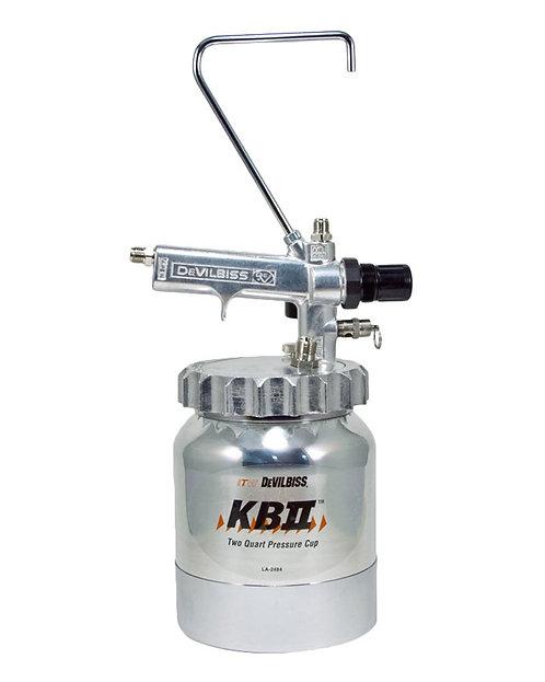 KBII 2LTR PRESSURE CUP(30PSI)