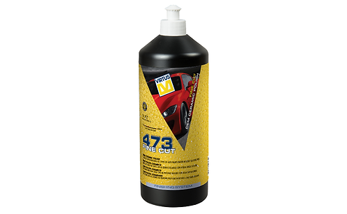 473 Fast Medium Cut Ceramic Polish 1 litre Black