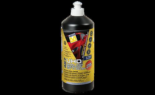 487UHD  Ultra High Definition 500ml Light Grey