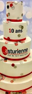 Société Asturienne