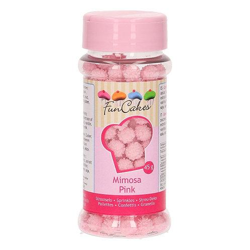 FunCakes Mimosa - Roze 45g