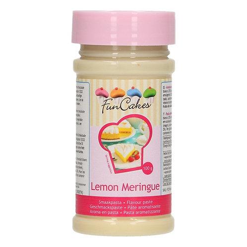 FunCakes Smaakpasta Lemon Meringue - 100g