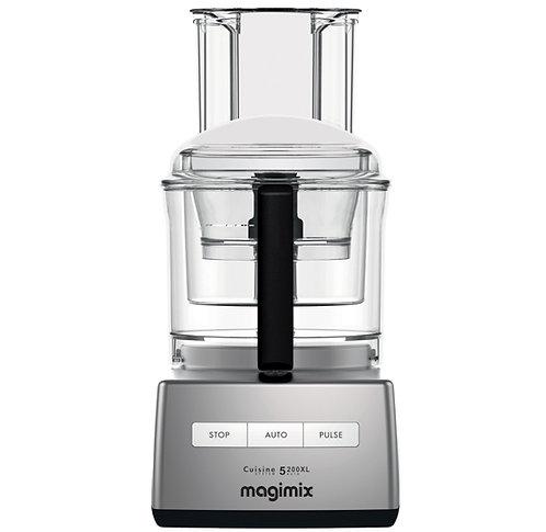 Magimix Foodprocessor - 5200 XL Premium