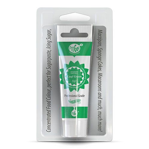 RD ProGel® Concentrated Colour -Leaf Green