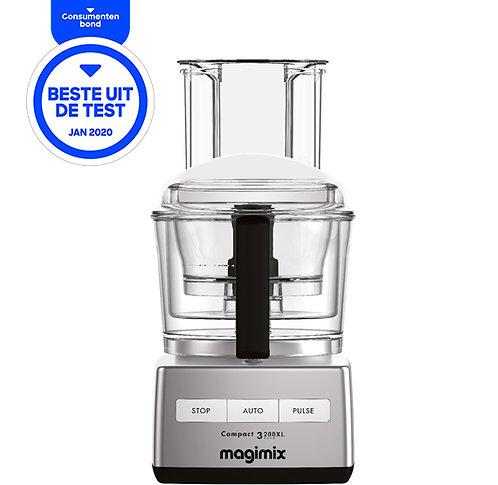 Magimix Foodprocessor - Compact 3200 XL