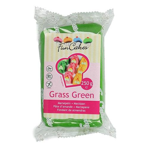 FunCakes Marsepein - Grass Green 250g