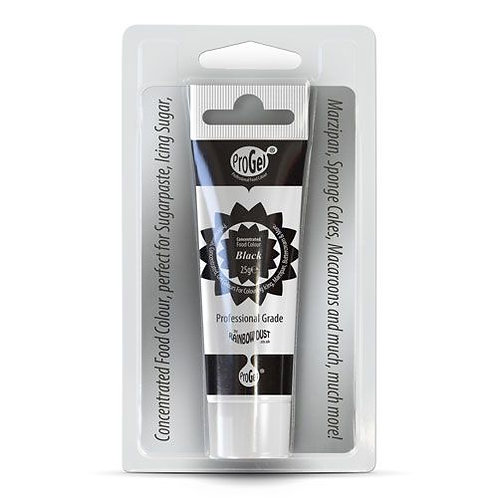 RD ProGel® Concentrated Colour - Black