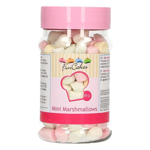 FunCakes Mini Marshmallows - 50g