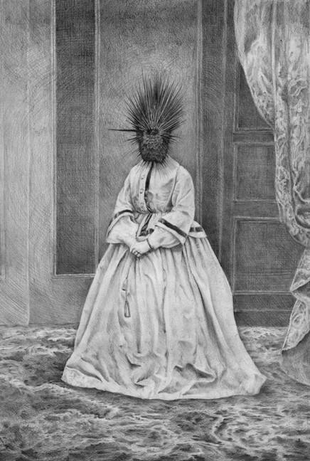 Lady Bury