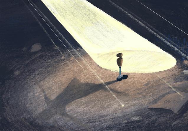 Mock Illustration