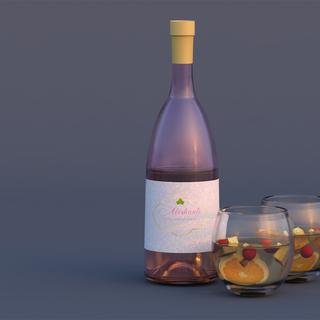 Aleshanti Wine