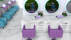 House of Renewal Salon