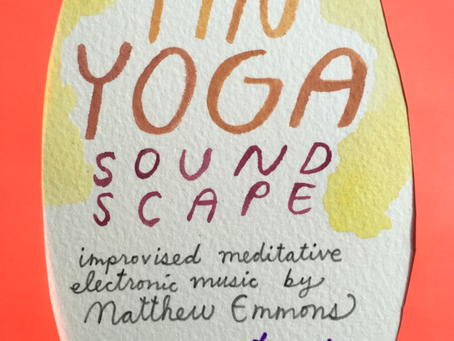 Yin Yoga Soundscape