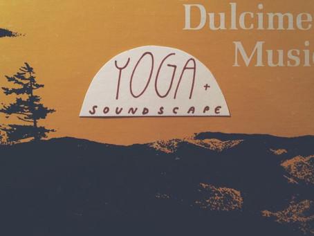 Christmas Day Yoga + Soundscape