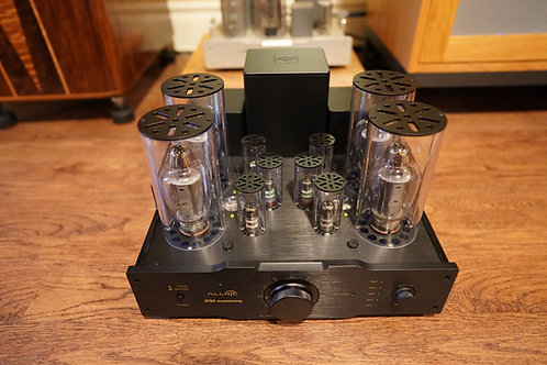 Allnic T-2000 30th Anniversary KT170 Integrated Amplifier