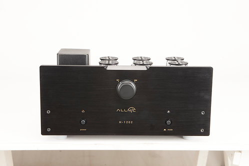 Allnic H-1202 Phono Stage