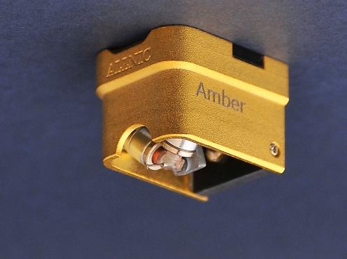 The Amber Cartridge