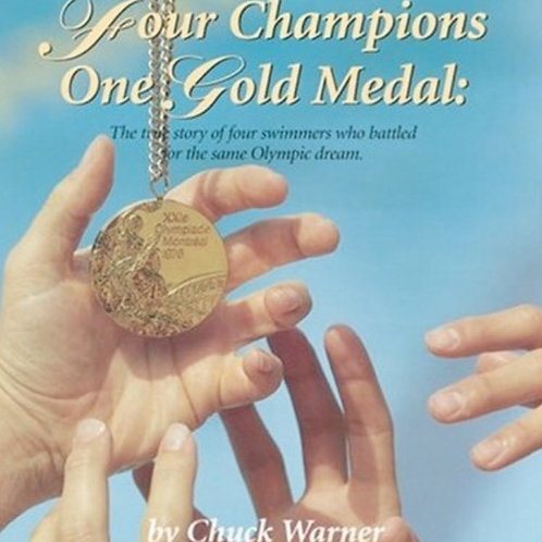 Four Champions, One Gold Medal