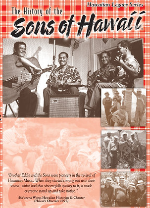 The History of the Sons of Hawaiʻi