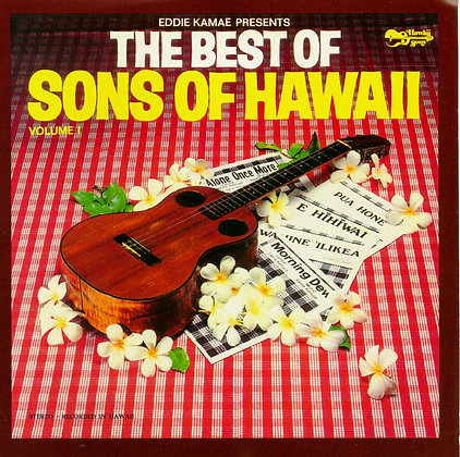 Best of Sons of Hawaii
