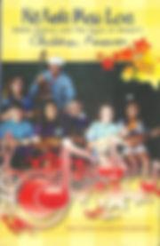 Nā Keiki Mau Loa Children's CD