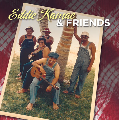 Eddie Kamae & Friends