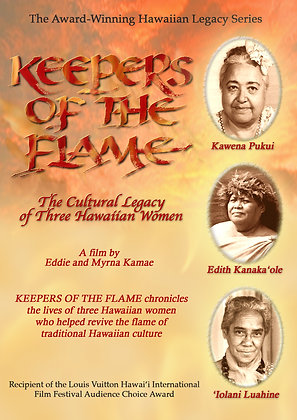 Keepers of the Flame