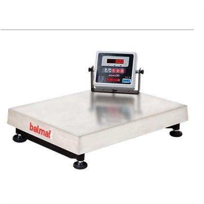 Balança digital de plataforma BK Carbono BK 300