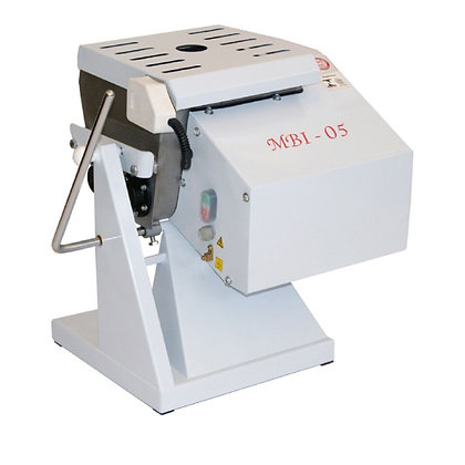 Amassadeira Basculante 5Kg MBI05 Gastromaq