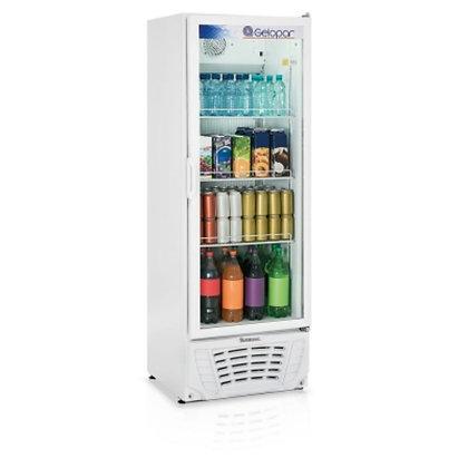 Expositor Refrigerado 1 Porta 578l GPTU-570 Gelopar