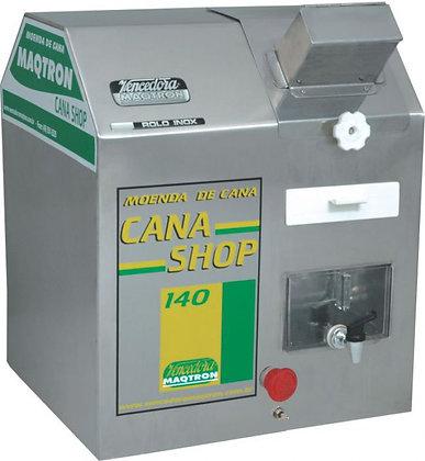 Moenda Cana Shop 200 Elétrica MaqTron