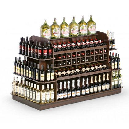Armário Adega de Bebidas Ilha AAI2000 Refrimate