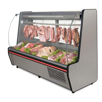 Balcão Refrigerado Visorâmico com Depósito VIST200 Conservex