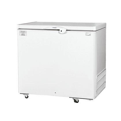 Freezer Horizontal 311L Dupla Ação HCED311 Fricon
