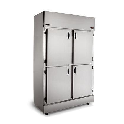 Geladeira Comercial 4 Portas Inox RC-4 Conservex