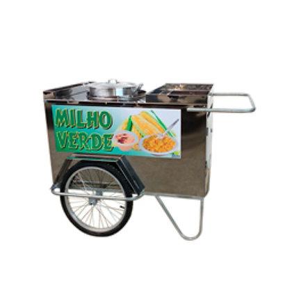 Carrinho de Milho Verde CMVA Alsa