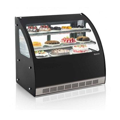Vitrine Refrigerada Gourmet Elegance GGEB110 Gelopar