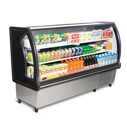 Balcão Refrigerado 1,10m BRP110 Conservex