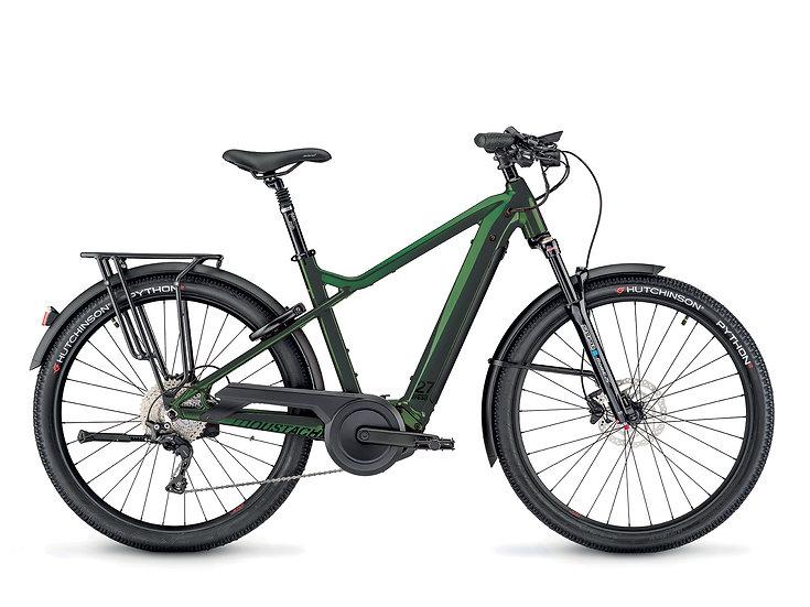 2021 MOUSTACHE Bikes Samedi 27 Xroad 7 2021
