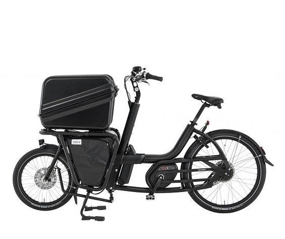location vélo cargo electrique